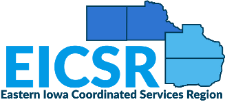 Eastern Iowa Coordinated Services Logo
