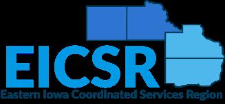 Eastern Iowa Coordinated Services Logo